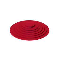 Coaster round | Dessous de plats | HEY-SIGN
