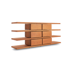 Piano Design | Shelves | Riva 1920