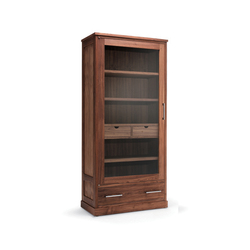 Colonia Small 2007 | Display cabinets | Riva 1920
