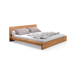 Natura 4 | Double beds | Riva 1920
