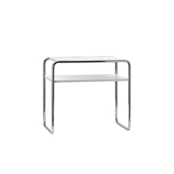 B 9 d/1 | Console tables | Thonet