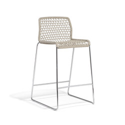 Vela Barstool A | Bar stools | Accademia