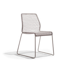 Vela Chair | Restaurant chairs | Accademia