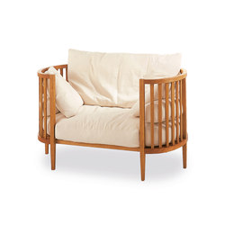 Bloomington | Kids armchairs/sofas | Riva 1920