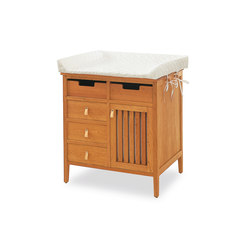 Bloomington | Baby changing tables | Riva 1920