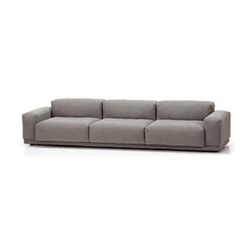 Place Sofa 3-seater | Sofas | Vitra