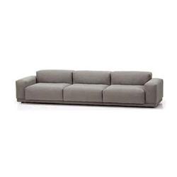 Place Sofa 3 places | Canapés | Vitra