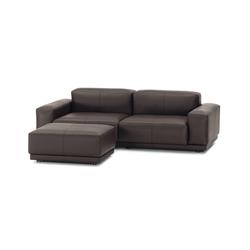 Place Sofa 2-seater ottoman | Sofas | Vitra