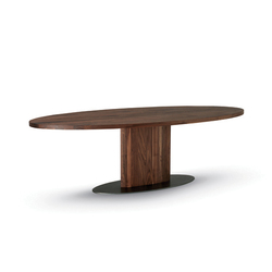 Parsifal Ovale | Dining tables | Riva 1920