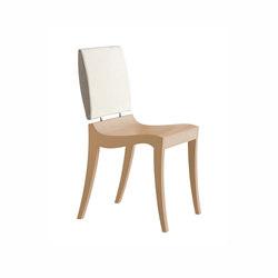 Finn | Chair Natural Beech | Chairs | Ligne Roset