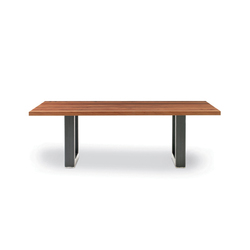 Auckland Liste | Dining tables | Riva 1920