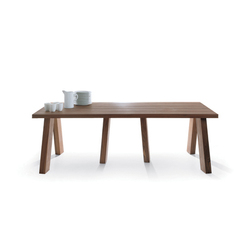 Ludo | Dining tables | Riva 1920