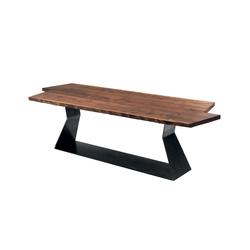Bedrock Plank | Esstische | Riva 1920