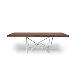Piano Design 2006 | Dining tables | Riva 1920