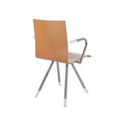 Mikado MK 4111 | Visitors chairs / Side chairs | Davis Furniture