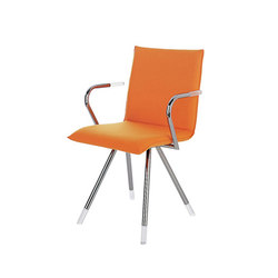 Mikado MK 4121 | Visitors chairs / Side chairs | Davis Furniture