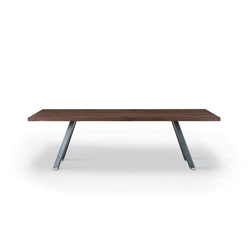 Haka | Dining tables | Riva 1920