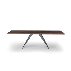 Random | Dining tables | Riva 1920