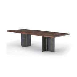 Gualtiero | Dining tables | Riva 1920