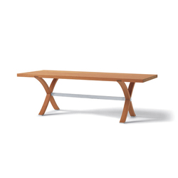 Aneto | Dining tables | Riva 1920