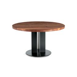 Natura Rotondo | Dining tables | Riva 1920