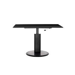 360° Table | Escritorios individuales | Magis