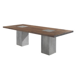 Boss Executive Concrete | Executive desks | Riva 1920
