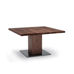 Boss Executive Quadrato | Executive desks | Riva 1920