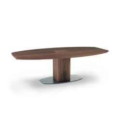 Boss Executive Ovale | Executive desks | Riva 1920