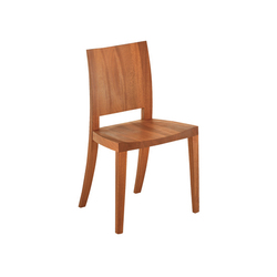 Pimpinella Wood | Chairs | Riva 1920