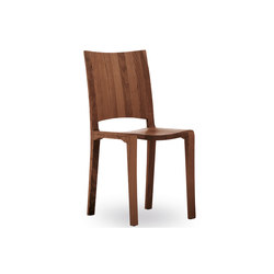 Piano Design Chair | Restaurant chairs | Riva 1920