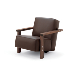 Berbena | Lounge chairs | Riva 1920