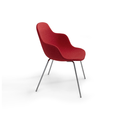 Palma meeting | Visitors chairs / Side chairs | OFFECCT