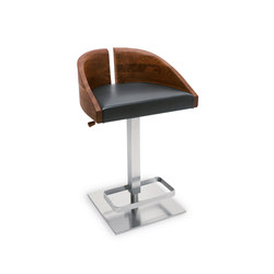 Gala Stool | Bar stools | Riva 1920