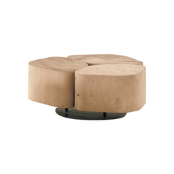 Tobi 3 | Lounge tables | Riva 1920