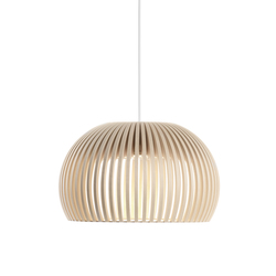 Atto 5000 pendant lamp | Suspended lights | Secto Design