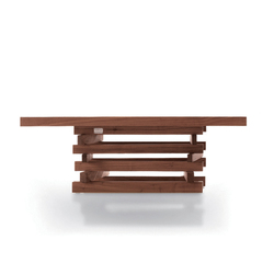 Falò Small Wood | Lounge tables | Riva 1920