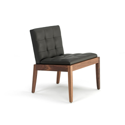 Bever Armchair | Lounge chairs | Riva 1920