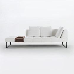 Patmos Sofa | Divani lounge | Riva 1920