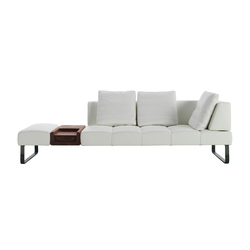 Patmos | Lounge sofas | Riva 1920