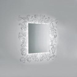 Sturm und Drang | Miroirs | Glas Italia