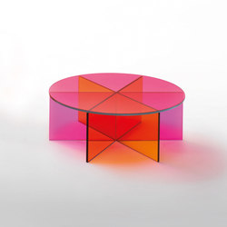 XXX | Coffee tables | Glas Italia