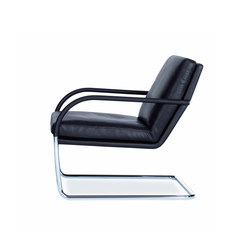 George Lounge | Lounge chairs | Walter Knoll