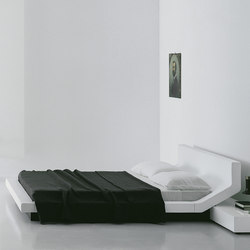 Lipla bed | Double beds | Porro