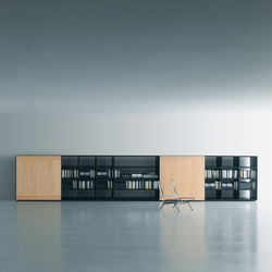 System NXT | Sideboards | Porro
