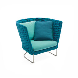 Ami Outdoor | Armchair | Sessel | Paola Lenti