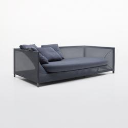 Haven | Garden sofas | Paola Lenti