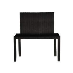 10-Unit System Bench | Garden benches | Artek