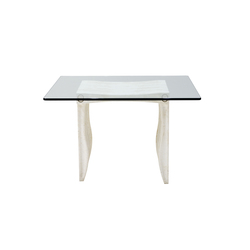 10-Unit System Table | Lounge tables | Artek