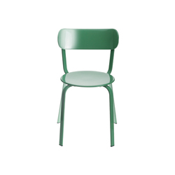 Stil | Multipurpose chairs | lapalma